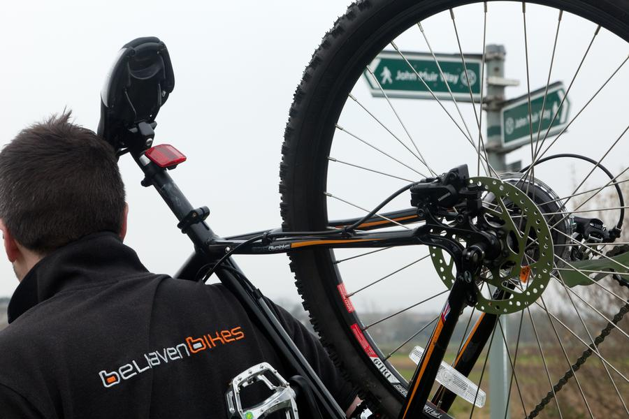 Belhaven Bikes